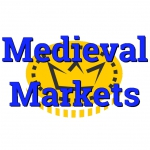 Medieval Markets - Play Idle Game