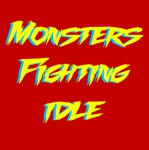 Monsters Fighting Idle - Play Idle Game