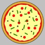 Pizza Barrel Llama - Play Idle Game