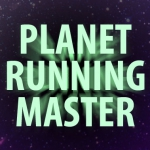 Planet Running Master - Play Idle Game