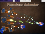 Planetary defender - Play Idle Game