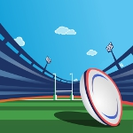 Rugby World Cup Clicker - Play Idle Game