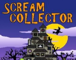 Scream Collector - Play Idle Game
