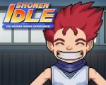 Shonen Idle - Play Idle Game