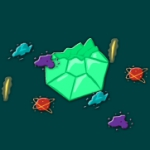 Spell idle 2 - Play Idle Game