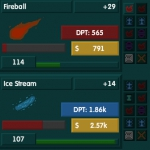 Spell Idle 3 - Play Idle Game