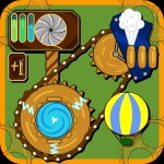Steampunk Idle Spinner - Play Idle Game