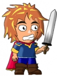 Stupid Hero - Play Idle Game
