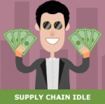 Supply Chain Idle - Play Idle Game