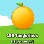 Tangerine Tycoon 1.21 - Play Idle Game