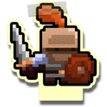 Tap Heroes - Play Idle Game